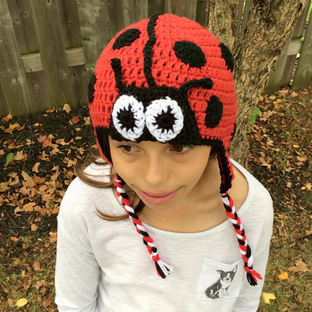 02 Ladybug Hat (1)