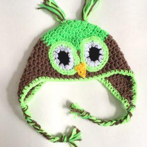 03a Owl Green
