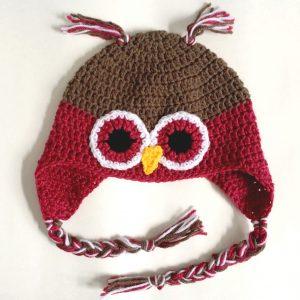 Owl Cranberry