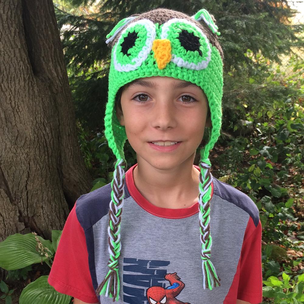 09 Green Owl (1)