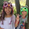 owl winter hat image 8