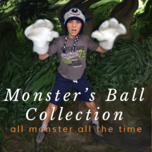 Monster's Ball Collection