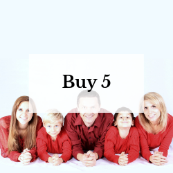 matching – family – buy 5