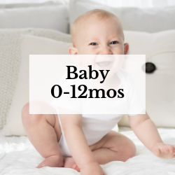 Baby 0-12mos
