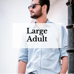 Large Adult