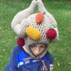 crochet thanksgiving hat for tweens - image 4