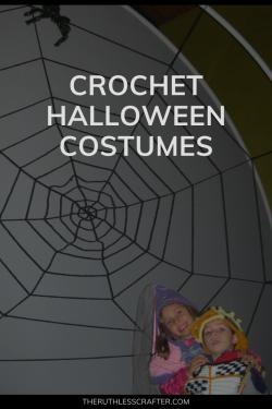 crochet halloween costumes image featured