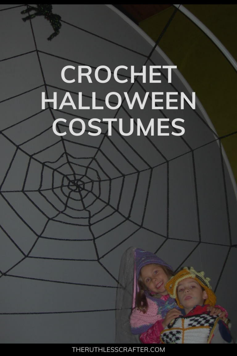 crochet halloween costumes image featured