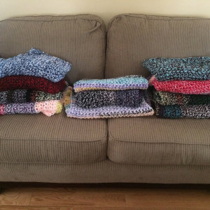 blog - knit for charity image 3