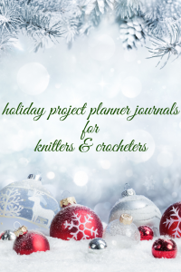 holiday project planner featured image