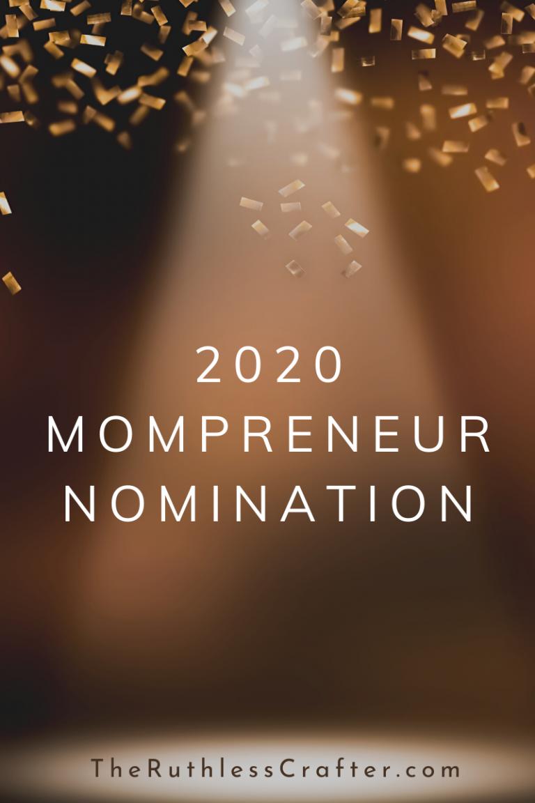 nomination feature image