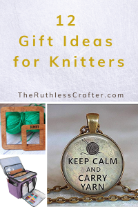 gift ideas for knitters featured image