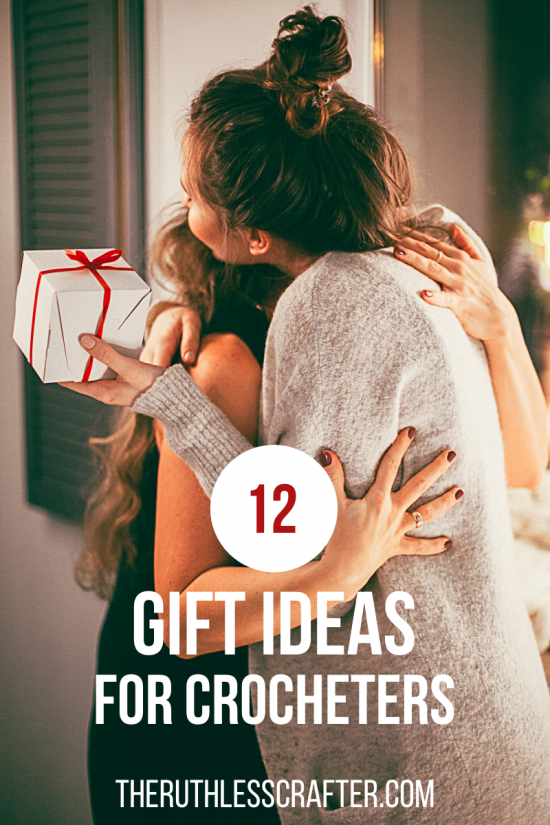 gift ideas for crocheters featured image