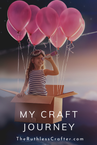 craft journey - featured image