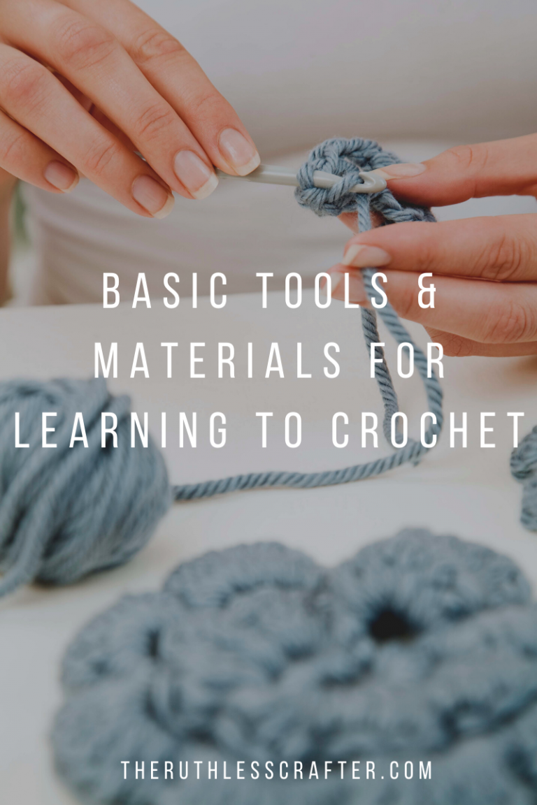 basic tools and materials image featured