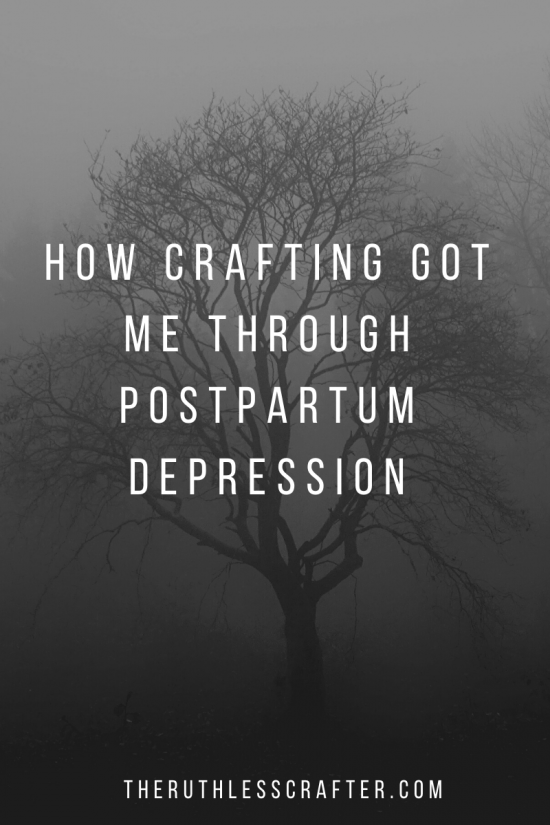 postpartum depression image featured