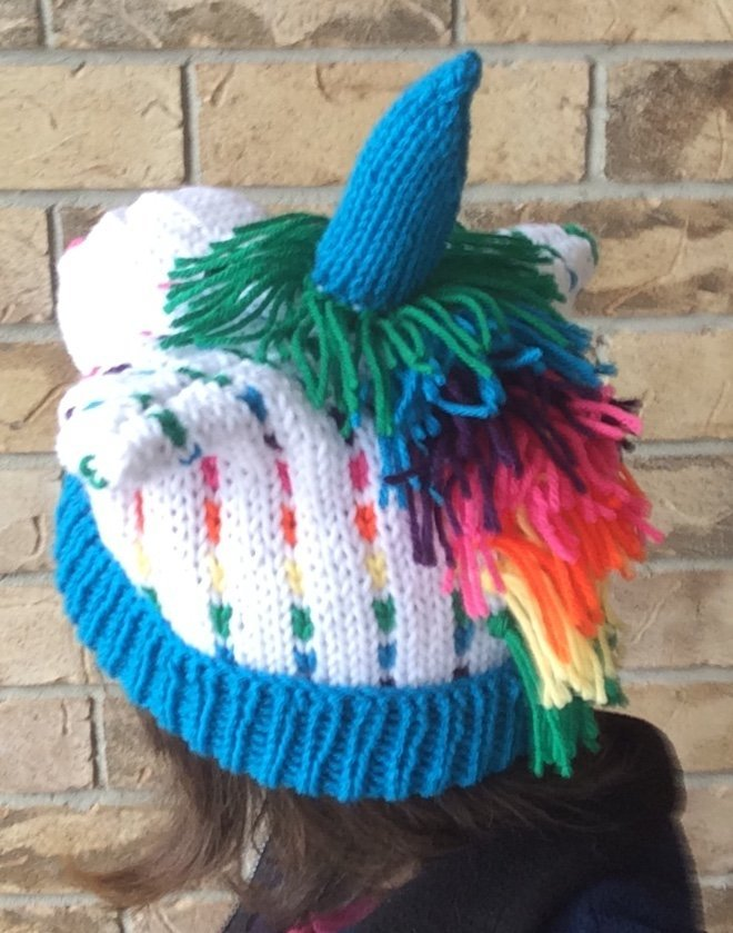 unicorn hat image 03