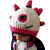 monster beanie hat featured image