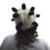 monster knit hat pattern image 04
