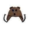 crochet dog hat 2