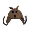 crochet dog hat 3
