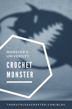 crochet monster featured image