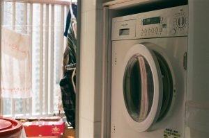 laundry for kids - hero image